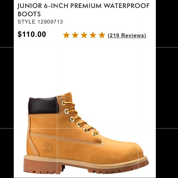 cheap for sale cheap for discount catch Timberland 6-INCH Premium Waterproof Boot
